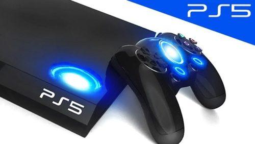 PlayStation 5 ¿Qué sabemos de la nueva consola de Sony?