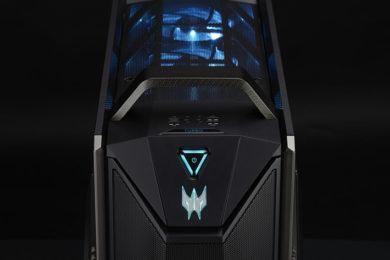 Acer Predator Orion 9000, 18 núcleos de puro músculo