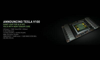 NVIDIA prepara una Quadro GV100 basada en la arquitectura Volta 36