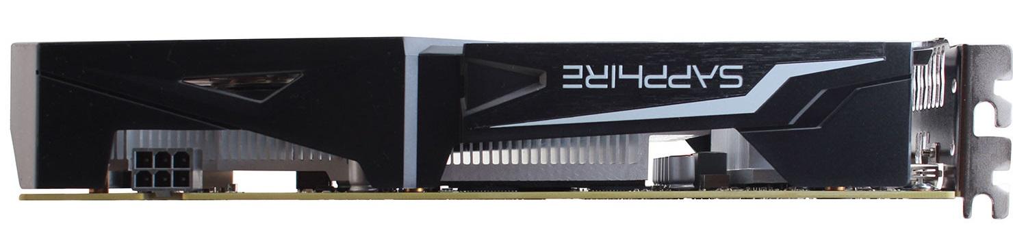 Sapphire presenta sus nuevas Pulse Radeon RX 560 LITE 31