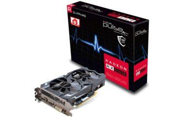 Sapphire presenta sus nuevas Pulse Radeon RX 560 LITE 29