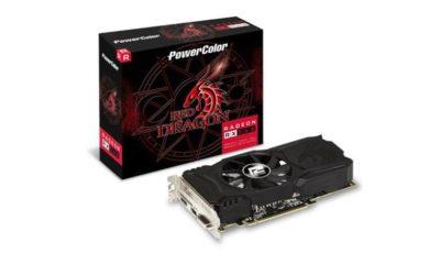 Nueva PowerColor Red Dragon RX 560 con 4 GB de GDDR5 35