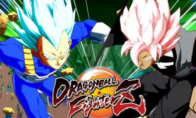 Requisitos de Dragon Ball FighterZ para PC 55