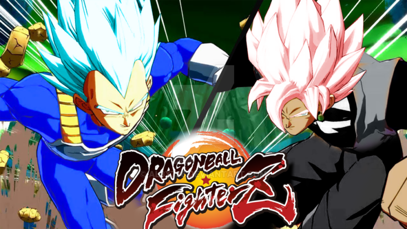 Requisitos de Dragon Ball FighterZ para PC