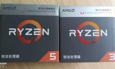 La GPU del Ryzen 5 2400G rinde como las Radeon RX 550-RX 560 de AMD 66