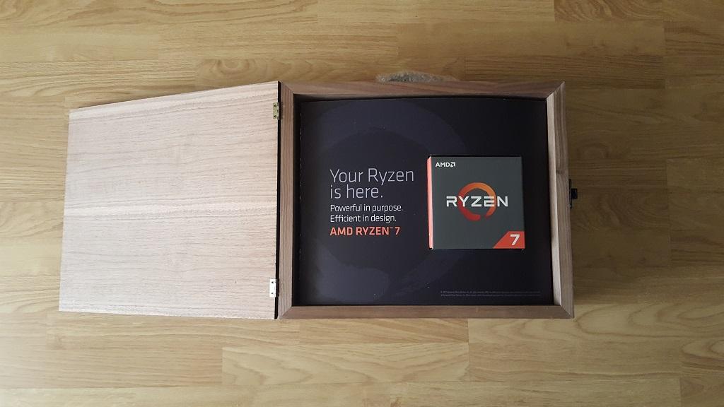 AMD dará más detalles de Ryzen de nueva generación en la GDC 2018 30