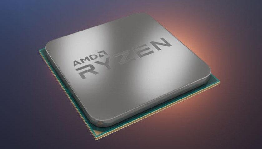 AMD anuncia los Ryzen de sobremesa con gráficos Vega