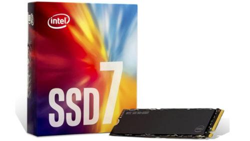 Intel SSD 760p y 660p, especificaciones y precio