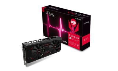"""Sapphire Radeon RX Vega 56 PULSE, una solución """"económica"""" listada a precio de infarto 67"""