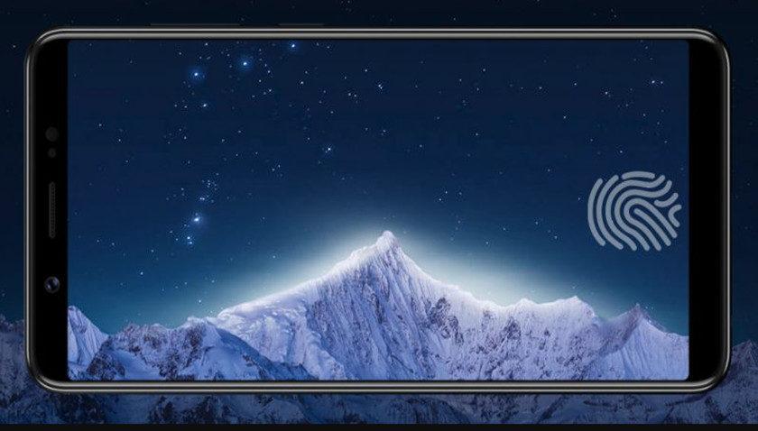 JDI muestra su sensor de huellas en pantalla, tendencia en smartphones