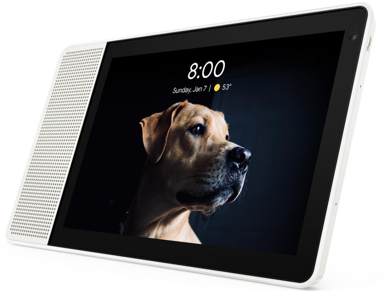 Lenovo presenta el Smart Display con Google Assistant 30