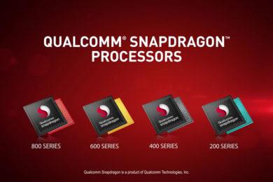 Primeras pruebas de rendimiento del Snapdragon 670