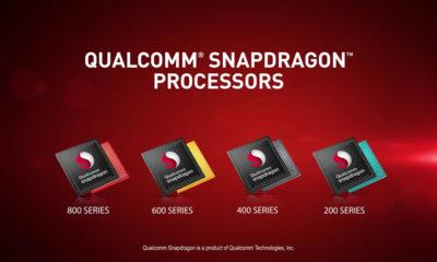 Primeras pruebas de rendimiento del Snapdragon 670 84