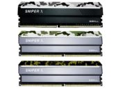 G.SKILL anuncia sus nuevos kits de DDR4 Sniper X 33