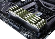 G.SKILL anuncia sus nuevos kits de DDR4 Sniper X 31