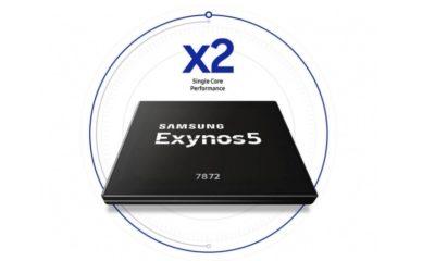 Nuevo SoC Exynos 7872, un gama media interesante 46