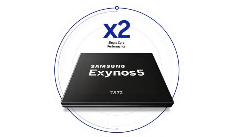 Nuevo SoC Exynos 7872, un gama media interesante 29