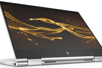 Nuevo Spectre x360, el primero con sistema multichip Intel Core y AMD Vega