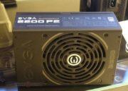 EVGA presenta la fuente de alimentación SuperNova 2200W P2 29
