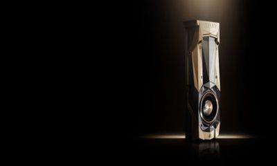 GTX Titan V frente a GTX 1080 Ti en juegos actuales 62