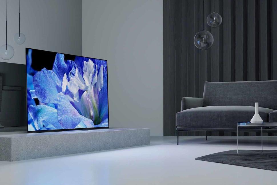Las mejores TV OLED del CES 2018 38