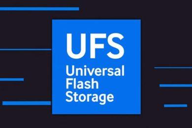 Llega el estándar UFS 3.0, mayor velocidad en tu smartphone