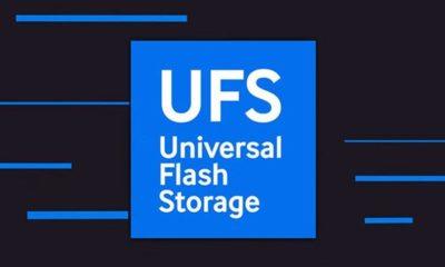 Llega el estándar UFS 3.0, mayor velocidad en tu smartphone 29