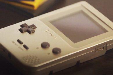 Ultra Game Boy de Hyperkin; un guiño a la mítica consola de Nintendo