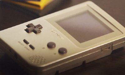 Ultra Game Boy de Hyperkin; un guiño a la mítica consola de Nintendo 39