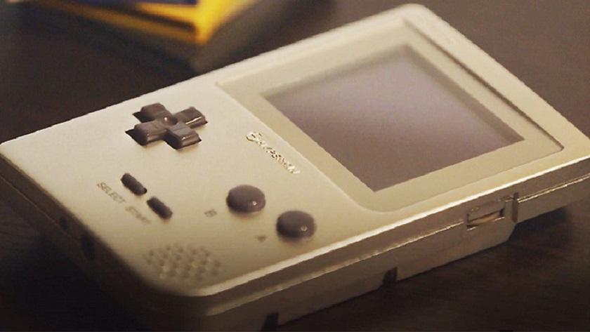 Ultra Game Boy de Hyperkin; un guiño a la mítica consola de Nintendo 29