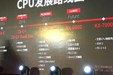 VIA Technologies quiere volver a intentarlo con nuevas CPUs x86