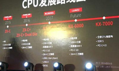 VIA Technologies quiere volver a intentarlo con nuevas CPUs x86 28
