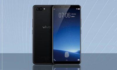 Vivo X20 Plus UD; especificaciones y precio del primer smartphone con lector de huellas en la pantalla 33