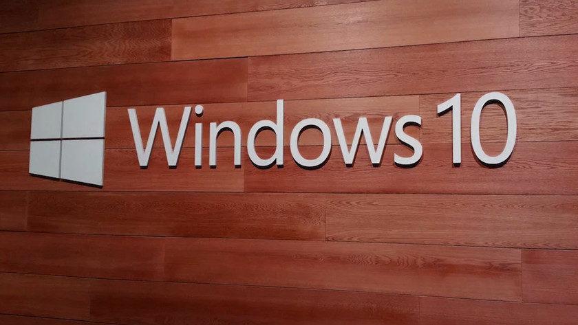 La eliminación del panel de control de Windows está en camino