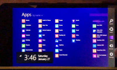 Windows RT para smartphones