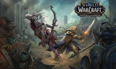 Requisitos de World of Warcraft: Battle for Azeroth 34