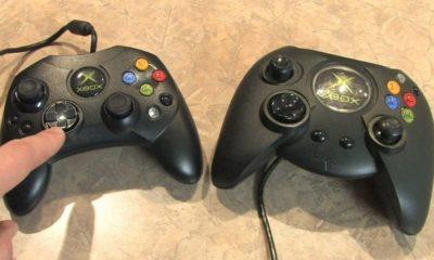 El nuevo mando Xbox Duke llegará en marzo de este año 29