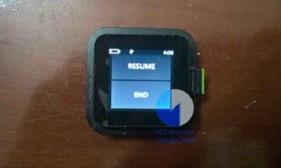 Xbox Watch, así era el reloj inteligente que preparaba Microsoft 29
