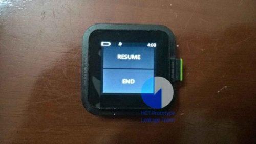 Xbox Watch, así era el reloj inteligente que preparaba Microsoft