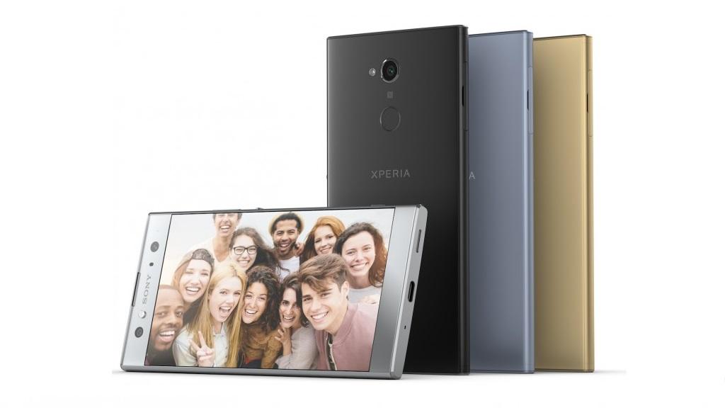 Sony presenta los Xperia XA2 y XA2 Ultra, especificaciones 29