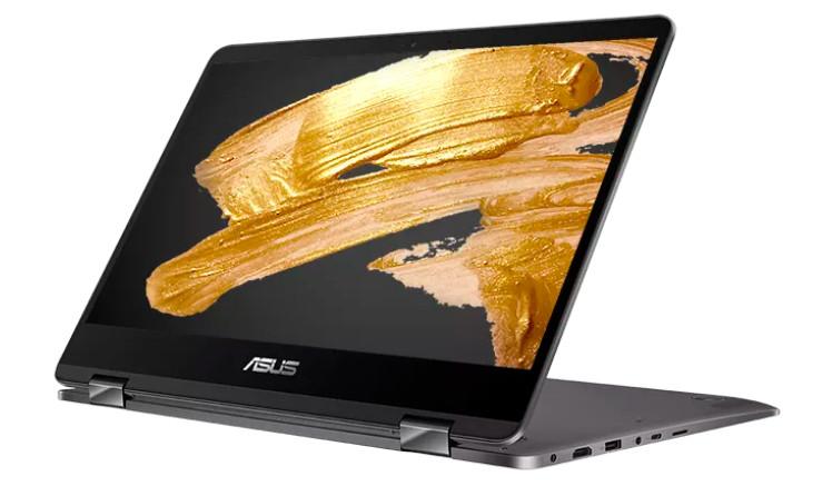 ASUS presenta el convertible premium, ZenBook Flip 14 30