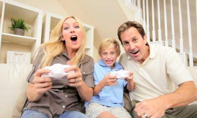 La OMS clasifica la adicción a los videojuegos como un trastorno mental 41