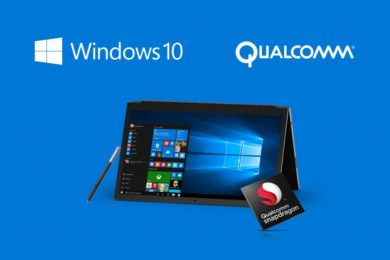 Qualcomm aclara el impacto de las aplicaciones Win32 en Windows 10 sobre ARM