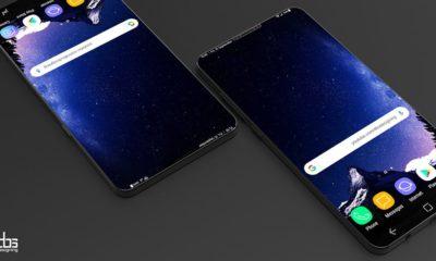 Samsung patenta cámara integrada en la pantalla del smartphone 48