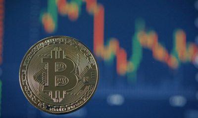 Sigue la caída de Bitcoin; una dosis de realidad la deja en menos de 10.000 dólares 97