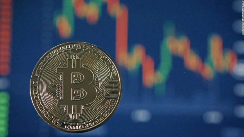 Sigue la caída de Bitcoin; una dosis de realidad la deja en menos de 10.000 dólares