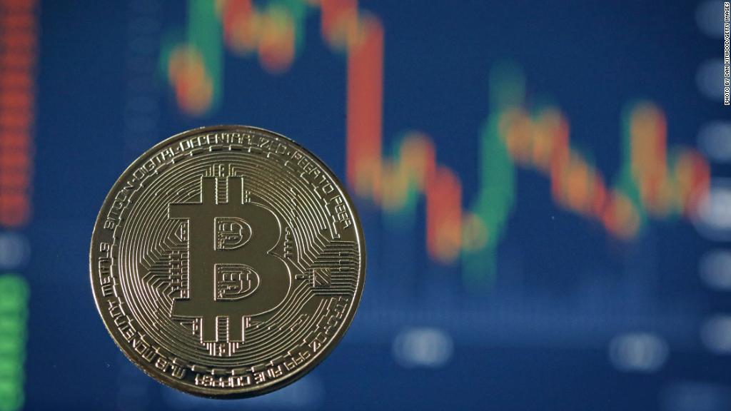 Sigue la caída de Bitcoin; una dosis de realidad la deja en menos de 10.000 dólares 29