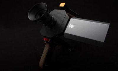 cámara Super 8