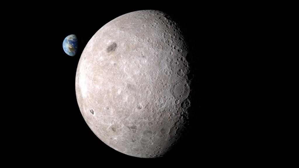 La ESA estudiará la cara oculta de la Luna con sondas pequeñas 28