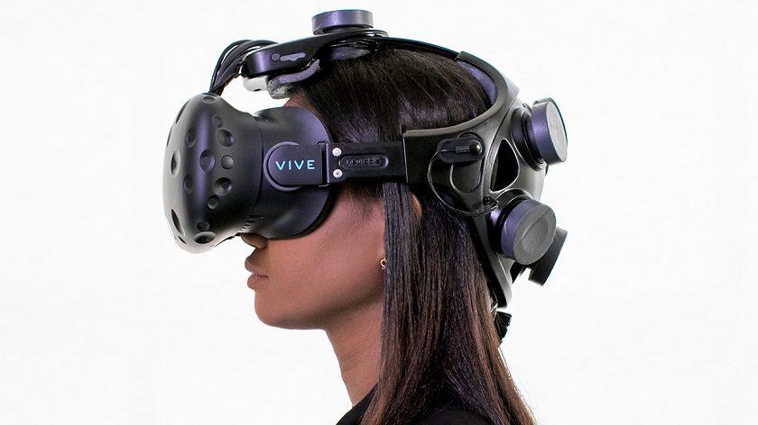 Awakening será el primer videojuego en VR controlado con la mente del usuario
